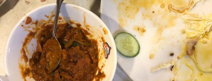 Karachi Darbar is one of Food in Dubai, UAE.