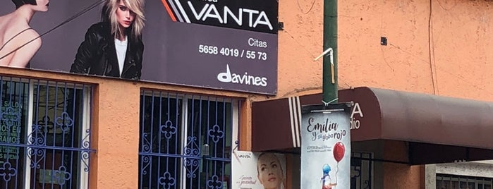 Clinica Vanta is one of Must.