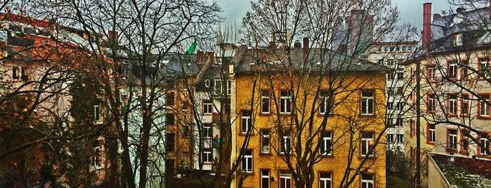 Best Western Hotel Plaza is one of Mitgliedervorteile Frankfurt am Main.