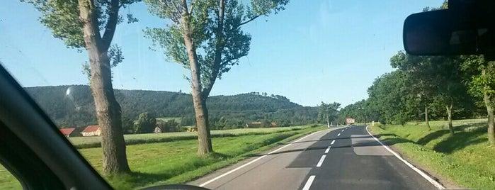 Bolków is one of Orte, die Patrycja gefallen.