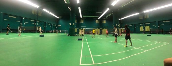 CU Sports Complex is one of Tee 님이 좋아한 장소.