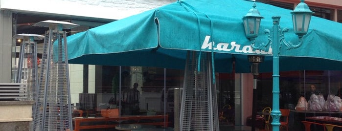 Hardal is one of Restaurants, Cafes, Lounges and Bistros.