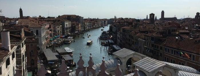 Terrace is one of Posti salvati di Michael.