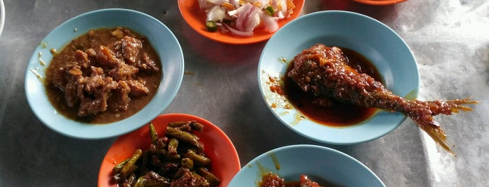 Famous Teow Chew Porridge is one of Orte, die See Lok gefallen.