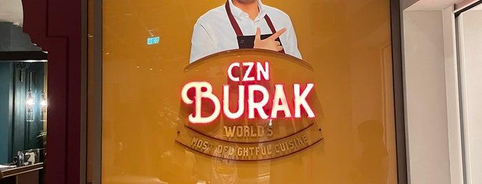 CZN Burak Dubai is one of สถานที่ที่ Waleed ถูกใจ.