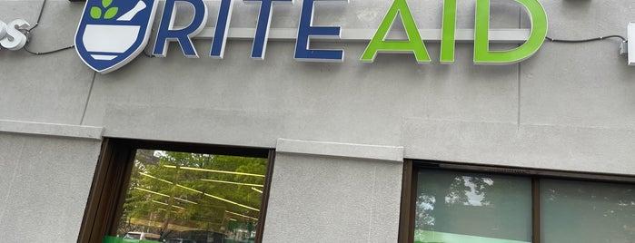 Rite Aid is one of Orte, die Sandy gefallen.