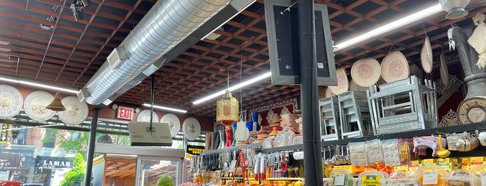 Balady Halal Market is one of BROOKLYN - Bay Ridge.