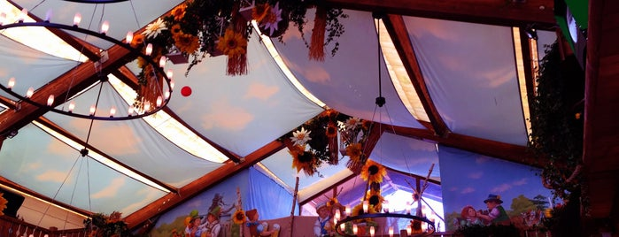 Kalbsbraterei is one of Oktoberfest - Small Tents.