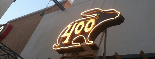 400 Rabbits is one of Austin, TX.