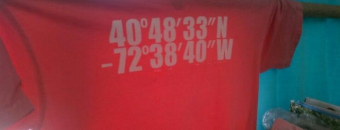 Westhampton T Shirts is one of HAMPTONS..