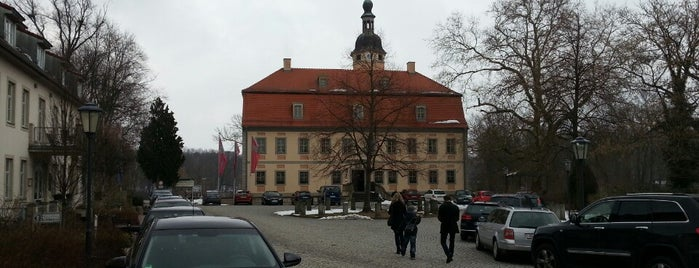 Schloss Machern is one of Karl : понравившиеся места.