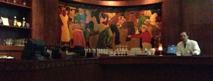 Sazerac Bar is one of Eric's Bachelor Party.