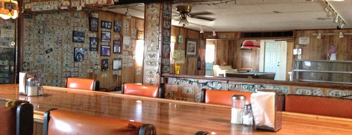 Ski Inn is one of places to return to (1 of 4).