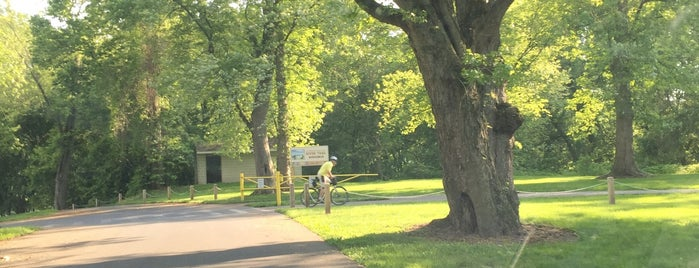 Riverfront Park is one of Get me outdoors!.