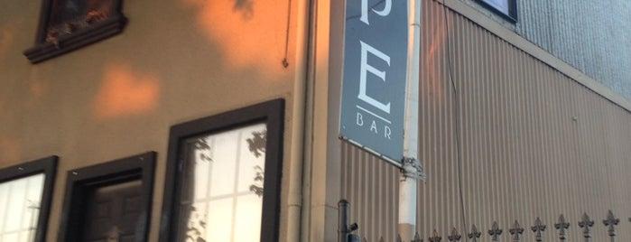 The Vape Bar is one of Locais curtidos por Stephanie.