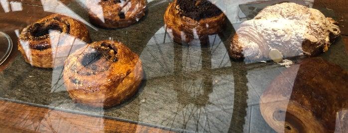 Épico Pan & Café is one of CDMX Try.