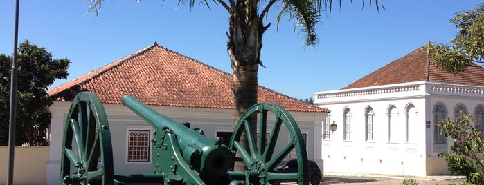 Panteon dos Heroes is one of Curitiba.