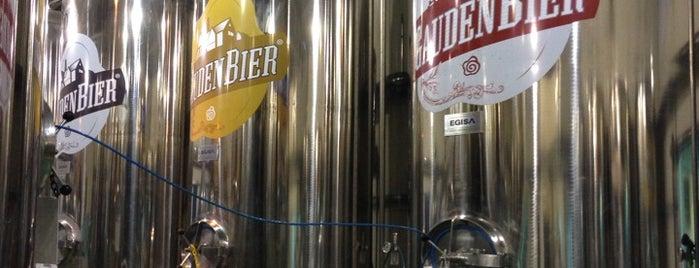 GaudenBier is one of América do Sul e Central bar/pub.