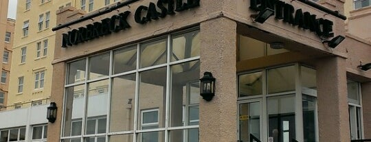 Norbreck Castle Hotel is one of Where I have been.