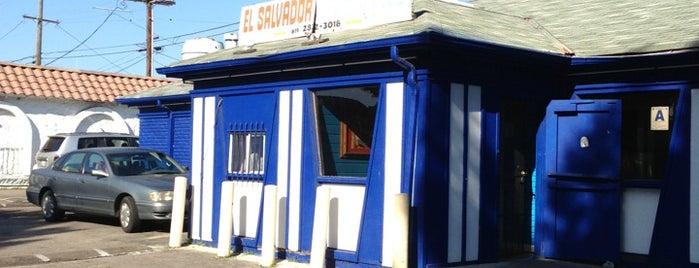 El Salvador Pupuseria Y Restaurante is one of Best of City Heights.