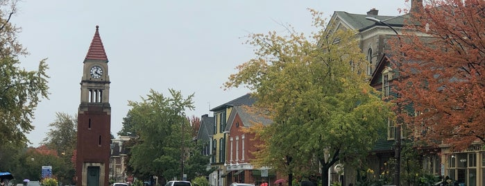niagara on the lake is one of Niagara & Toronto.