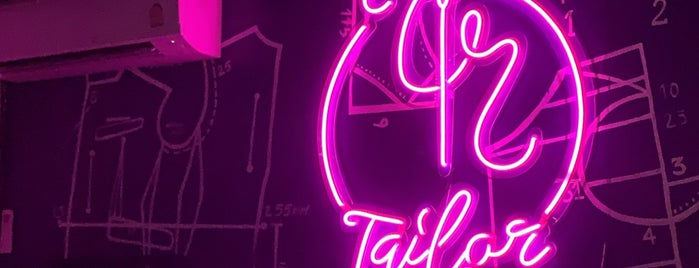 Tailor ASOK is one of Nightlife.