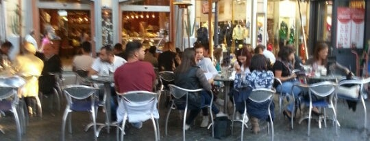 Portofino Eis Cafe is one of Rome.