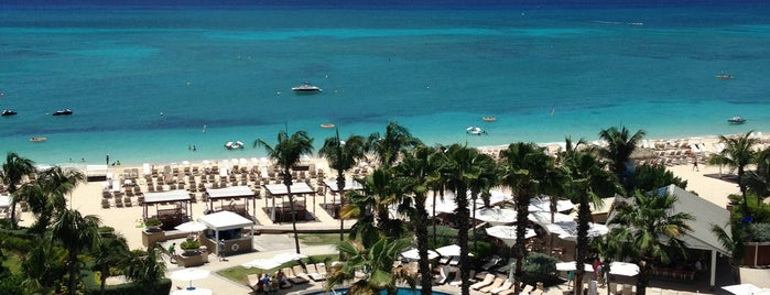 The Ritz-Carlton, Grand Cayman is one of Chrisさんのお気に入りスポット.
