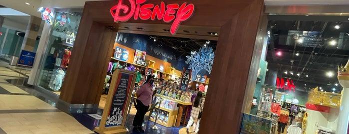 "Disney store is one of My ""Bucket list""."