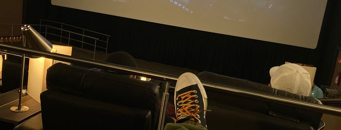 Cinépolis VIP is one of Armandoさんのお気に入りスポット.