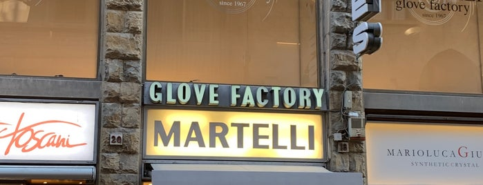 Martelli Gloves is one of #JonorashEuroTrip.