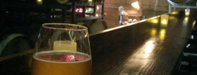 Phantom Carriage Brewery is one of Los Angeles + SoCal Breweries.