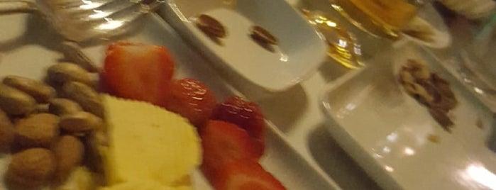 Catrem's is one of Adana.