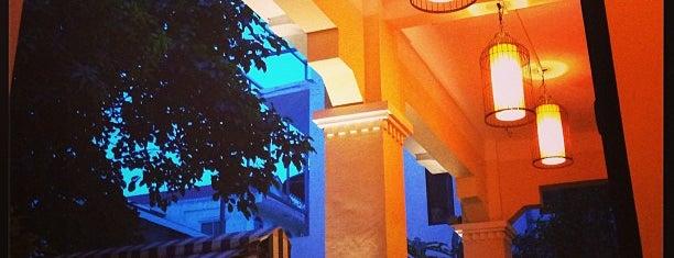 រំដេង is one of Phnom Penh.