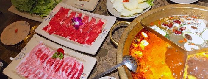 小龙坎老火锅 Xiao Long Kan Chinese Fondue is one of Tracyさんのお気に入りスポット.