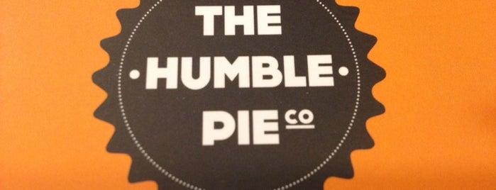 The Humble Pie Co. is one of Surinder'in Beğendiği Mekanlar.