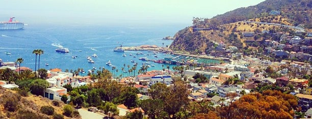 Little Harbor, Santa Catalina Island is one of Things to do in SoCal.