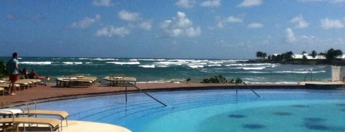 Magdalena Grand Beach Resort is one of The Caribbean Experience.