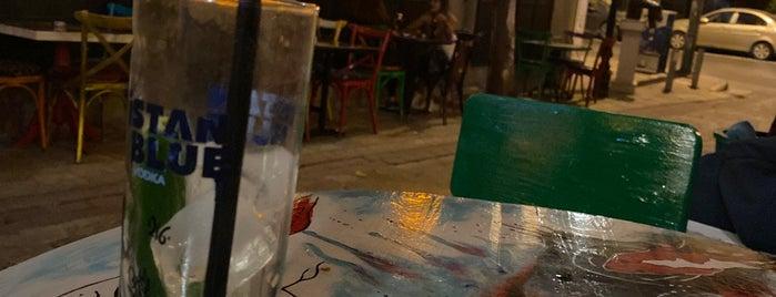 Frida Cafe is one of İzmir İzmir.