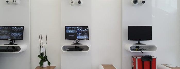 Ergen Elektronik is one of Tempat yang Disukai 🇹🇷.