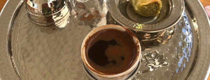 Fistikzade Çayyolu is one of Ankara.