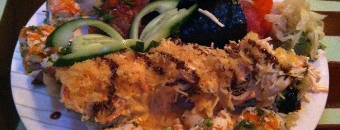 Turk's Seafood is one of Orte, die Will gefallen.