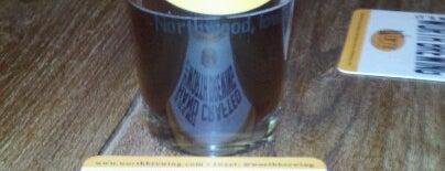 Worth Brewing Company is one of Orte, die Dan gefallen.