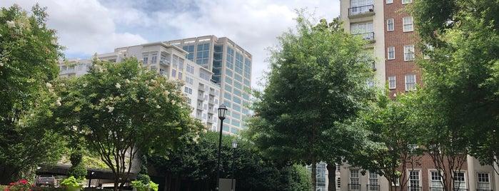 Atlanta Biltmore Hotel is one of Attractions.