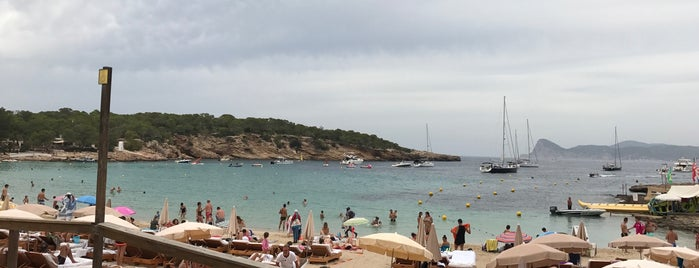 Cala Bassa Beach Club (CBbC) is one of Balearics.