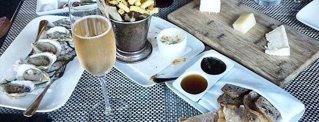 Willi's Wine Bar is one of 2015 SF Bay Area Michelin Bib Gourmand.