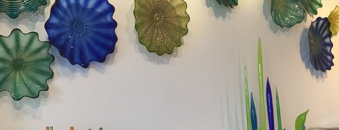 Seattle Glassblowing Studio & Gallery is one of Seattle, WA.