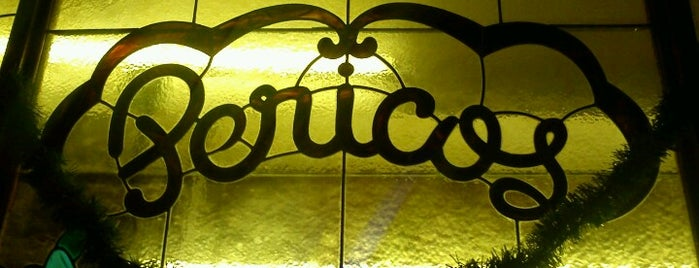 Pericos is one of Mexico // Cancun.