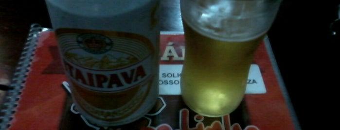 Xpetinho Grill is one of Cotia - Lugares para comer e beber.