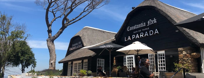 La Parada is one of When in Cape Town.